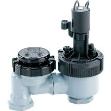 hunter industries ac solenoid 606800 the home depot Erie Zone Valve Wiring Diagram anti siphon jar top valve with flow control Invensys Erie Zone Valves