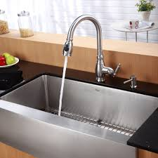 kraus kitchen combo with faucet sinks 36 inch sink 36 inch double bathroom sink farmhouse a double bowl steel kitchen