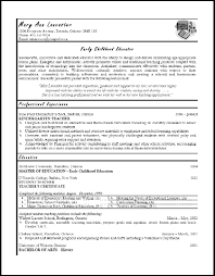teacher resume ontario - Google Search