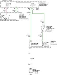wiring diagram wiring schema wiring diagrams cars on gmc envoy xl shift interlock system wiring diagram