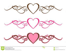 Scroll Heart Free Scrollwork Heart Cliparts Download Free Clip Art Free
