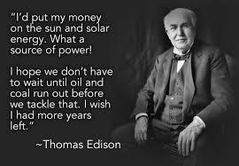 TCH Electronic Components Blog 40 Thomas Edison Quotes Interesting Thomas Edison Quotes