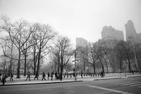 mark chou photography nemo s new york city photojournalism the increased contrast that the white snow brought i decided to render this photo essay in black and white hope you enjoy