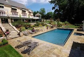 rectangular inground pool designs. Rectangular Pool Design   Swimming Pools Westchester County Custom Inground NY Designs N