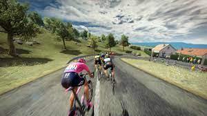 Купить Tour de France 2021 Steam