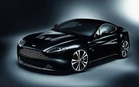 Hd Wallpaper Aston Martin V12 Vantage Carbon Black Aston Martin Vantage Wallpaper Flare