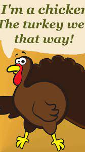 Turkey Wallpapers Thanksgiving (73+ ...