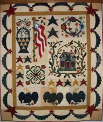 Happy Canada Day & Patriotic Quilts - Quilting Gallery /Quilting ... & Old Glory Adamdwight.com