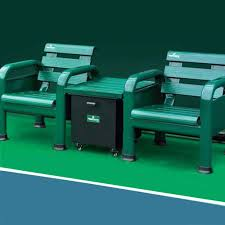 tennis court table chairs set seating dining furniture sports furniture tennis
