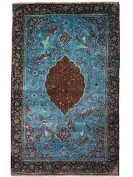 ala ebtekar s rug was the most intricate and arrived last