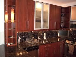 Remodeled Kitchen Modern Remodeled Kitchen