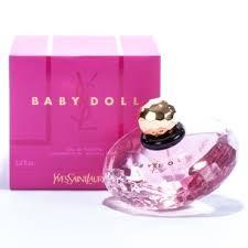 Yves Saint Laurent Other | Ysl Baby Doll Perfume | Poshmark