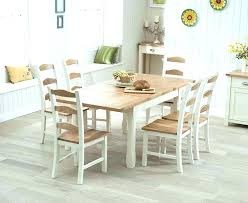 cream round dining table cream round table small oak dining table and chairs glamorous cream dining