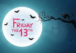 Why Is Friday The 13th Unlucky? - Everything After Z by Dictionary ...