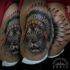 татуировка которую носят с гордостью