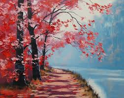 new 100 hand made home decoration painting famous oil