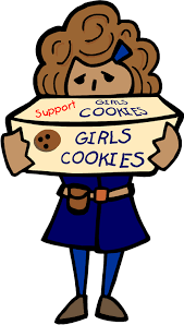 cookie image from clipart