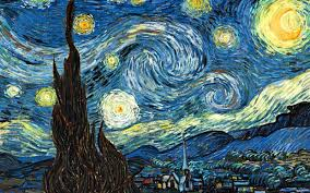 tardis vincent van gogh tardis vincent van gogh doctor who starry