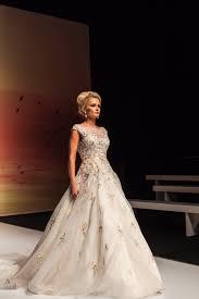 Designer Wedding Dresses Uk Ian Stuart