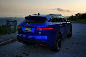 2018 jaguar f pace blue. 2018 jaguar f-pace s long-term review | wrapping up our six-month test f pace blue