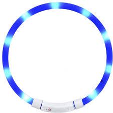 Купить Светящийся <b>ошейник Xiaomi Little</b> Beast Glowing Collar LED