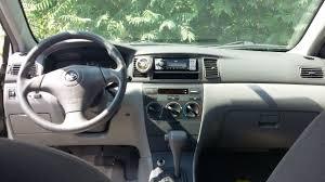2003 Toyota Corolla CE 4dr Sedan In Yakima WA - Brown Boys