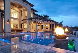 infinity pools for homes. Contemporary Pools Creative Infinity Pool In Pools For Homes O