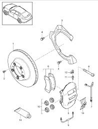 porsche brake caliper mounting bolts 99906705309 99906705309 brake caliper mounting bolts porsche 997 pa ra 991 981 boxster 981c cayman