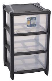 home and office storage. Wham Uni Deep 3 Drawer Unit Home And Office Storage C