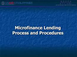 B1 Mf Lending Procedures 1