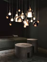 Glo Pendant Designer Suspended Lights From Penta All