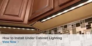 under cabinet lighting options. Shop Under Cabinet Lighting At Lowes Com With Remodel 0 Under Cabinet Lighting Options