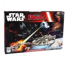 Es una estupenda manera de introducir a los niños al juego de mesa estratégico clásico; Risk Star Wars Juegos De Mesa Zacatrus