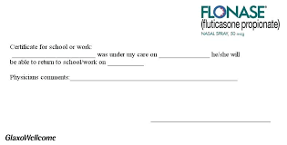 Doctors Excuse Template For Work Nice Free Fake Note Dr Clairhelen Co
