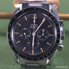 Price Chart For July August Speedmaster101