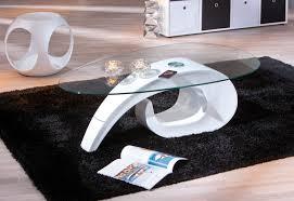 Table Basse De Salon En Verre Design Table A Manger Design Pas