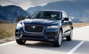 2018 jaguar crossover. exellent 2018 2018 jaguar fpace a new turbo four and a portfolio and jaguar crossover