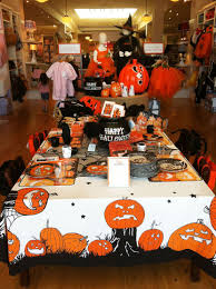 Party Table Decor 30 Halloween Party Table Decoration Ideas For Kids