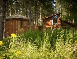 Tree House Rental Near Lake Saint Catherine VermontTreehouse Lake District