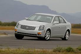 2006 Cadillac CTS Photo Gallery - Autoblog
