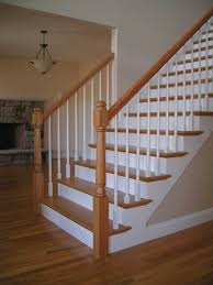 beautiful custom interior stairways. Wood Stairs Designed Built Installed Repaired NYC New York City NY Brooklyn Manhattan Staircase Staircases Stair Case Cases Wooden Beautiful Custom Interior Stairways I