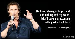 10 empowering quotes for success by jordan belfort (the wolf of wall street). 5 Daily Habits To Steal From Matthew Mcconaughey Including His Penchant For Mixing Work And Pleasure