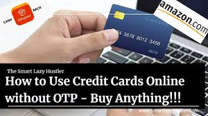 Is it safe to shop online with a credit card. How To Shop Online Without Otp 2021 Sites Payment Gateway
