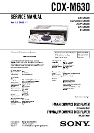 wiring diagram sony cdx m630 on wiring pdf images wiring diagram Sony Cdx Gt310 Wiring Diagram sony car audio service manuals page 34 cdx m630 service manual width= sony cdx gt210 wiring diagram