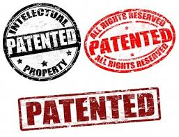 Image result for patented