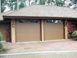 garage door screen cost retractable garage door screen cost amazing on exterior throughout building screens motorized