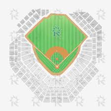 Suntrust Park Seating Chart With Rows Citizens Bank Park Seating Chart With Seat Numbers