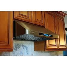 30 black range hood stainless steel under cabinet range hood black stainless steel under cabinet range