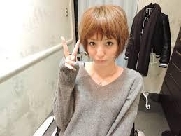 出岡美咲izu 公式ブログ ショートヘアめんてなんす Powered