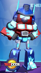 Small Picture Image Energon Optimus Prime Non transparentjpg Angry Birds